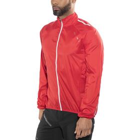 Endura Pakajak II Windproof Jacket Herre red